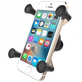 RAM Mount Universal X-Grip Cell/iPhone Cradle - RAM-HOL-UN7B