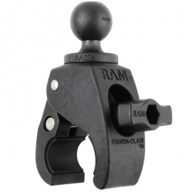 "RAM Mount Small Tough-Claw B Size 1"" Rubber Ball RAP-B-400"