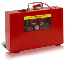 Redbox RB25A 12v Power Unit