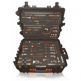Redbox RBI8300T Airbus Toolkit - Imperial & Metric