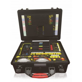 Redbox RBI9300 Avionics Measurement Supply Kit