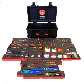 Redbox RBI9650 Avionics Toolkit