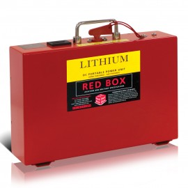 Redbox RBL2500 Aircraft Start Power Unit