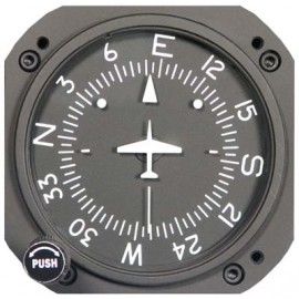 Aircraft Instruments | Sovereign Aviation