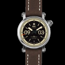Spitfire MK IX 44mm Automatic Pilot Watch - RSC8304
