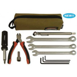 Pilots Speed Aero Tool Kit