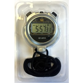 Professional Sport Timer Stopwatch