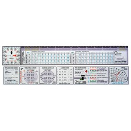 Blind Spot Original Pilots Ruler
