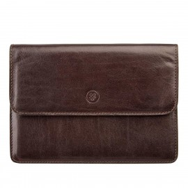 The Torrino - Leather Travel Wallet