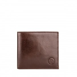 The Vittore Mens Leather Billfold Wallet