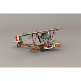 Thomas Gunn 1/30 Scale Aircraft Model - Macchi M.5