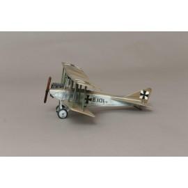 Thomas Gunn 1/30 Scale Aircraft Model - Albatros B11
