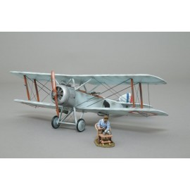 Thomas Gunn 1/30 Scale Aircraft Model - Sopwith Strutter