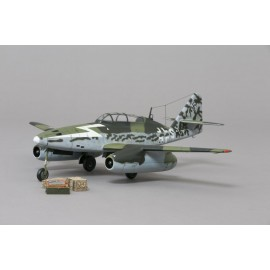 Thomas Gunn 1/30 Scale Aircraft Model - Messerschmitt Me 262