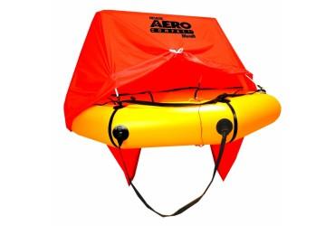 Revere Aero Compact 2 Person Liferaft