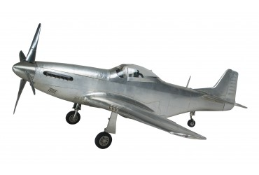 WWII Mustang