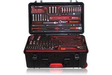 Redbox RBI9500 Mechanics Toolkit Box - Imperial