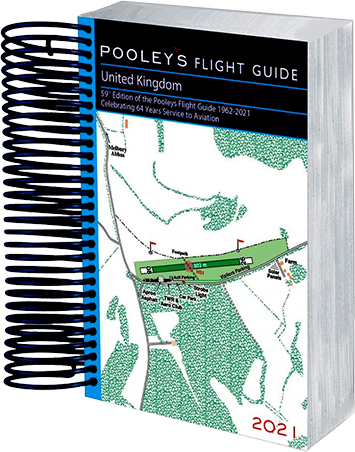 Pooleys Flight Guide